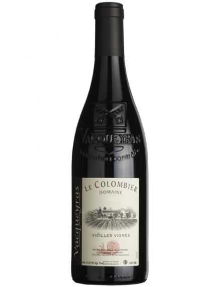 Domaine Le Colombier Vieilles Vignes