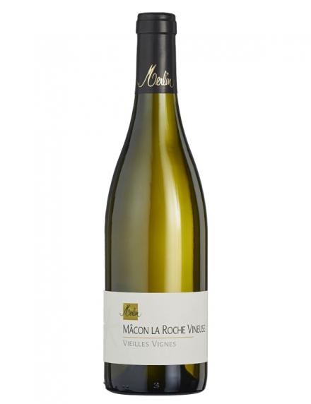 Domaine Merlin La Roche Vineuse Vieilles Vignes