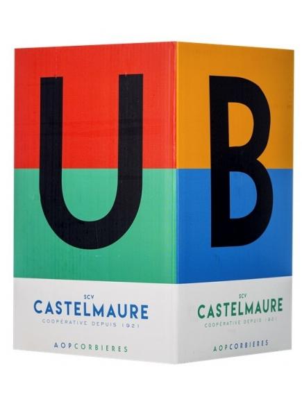 Le Cubi de Castelmaure