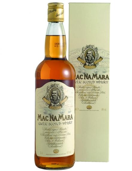 Mac Na Mara Ecosse Blended 40°