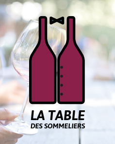 La Table des Sommeliers