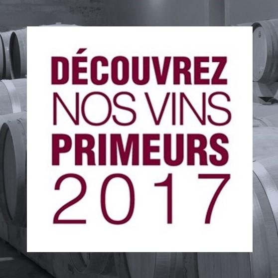Primeurs 2017