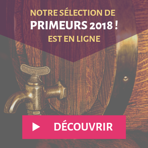Primeurs 2018