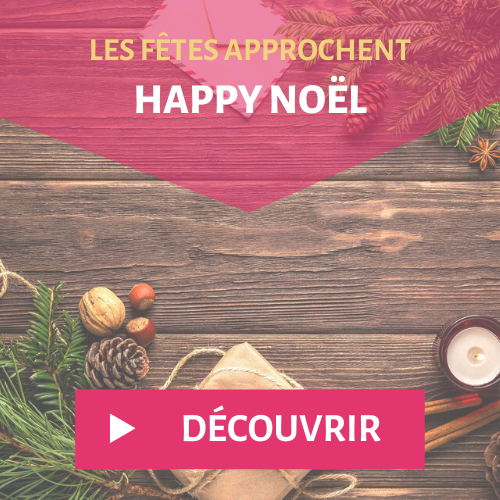 Happy Noël