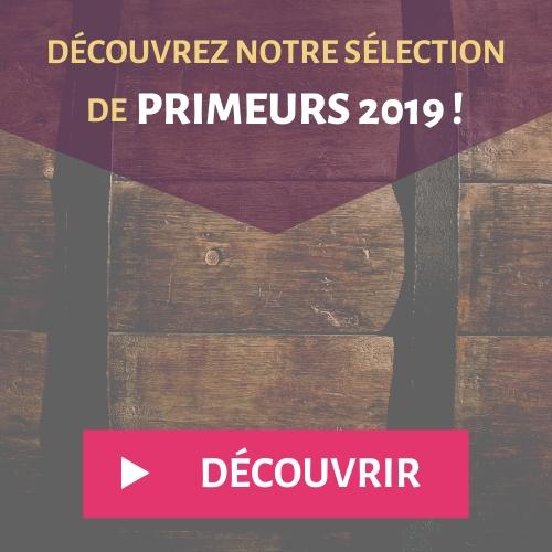 Primeurs 2019