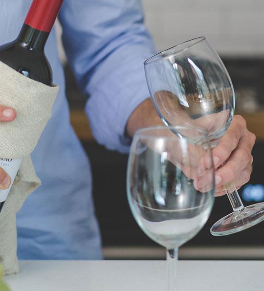 Quel Vin choisirTrouvez un vin qui collera parfaitement à vos goûts