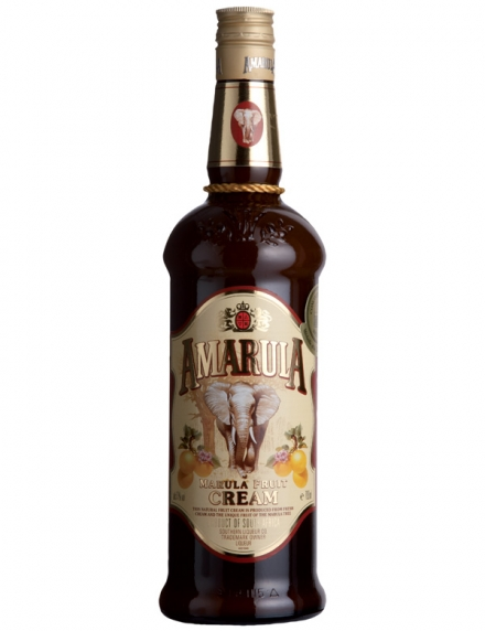 Amarula Fruit Cream