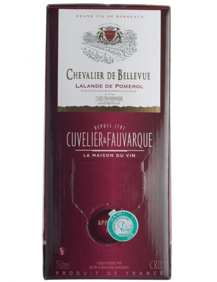 Bag-in-Box Chevalier de Bellevue