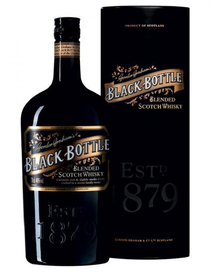 Black Bottle Ecosse Blended 40°