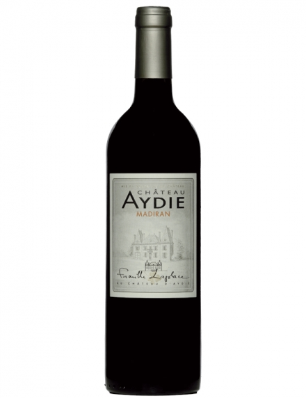 Château d'Aydie 2014