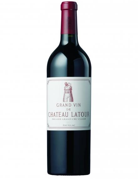 Château Latour 2017