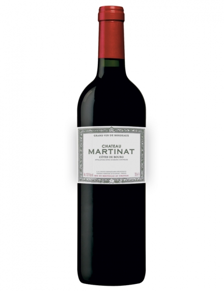 Château Martinat 2014