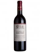 Pichon Le Mayne 2014