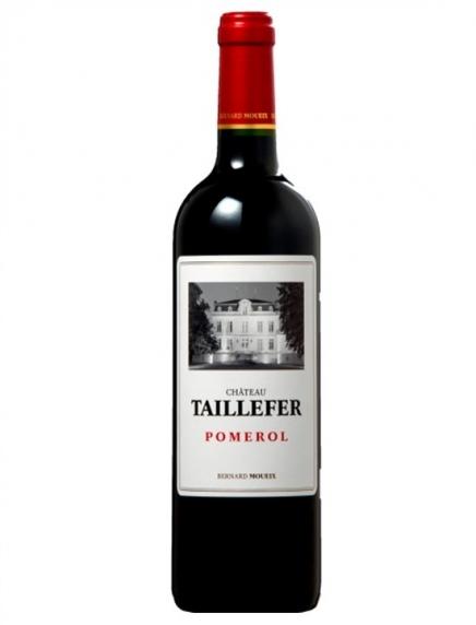 Château Taillefer 2017