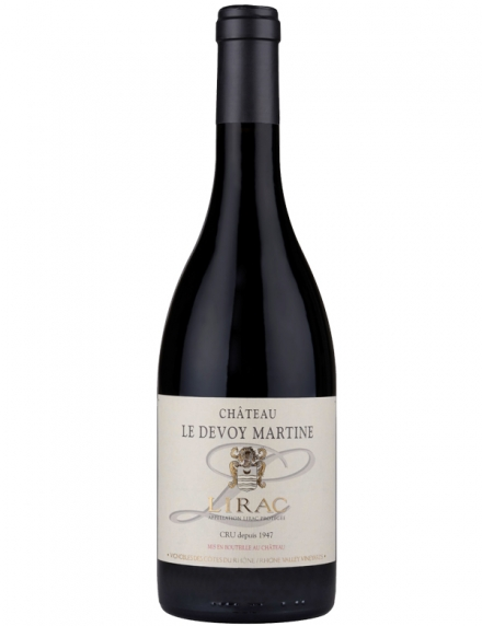Chateau Le Devoy Martine