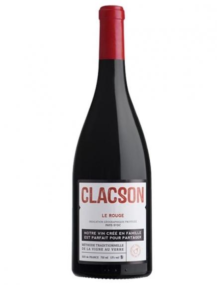 Clacson 2017