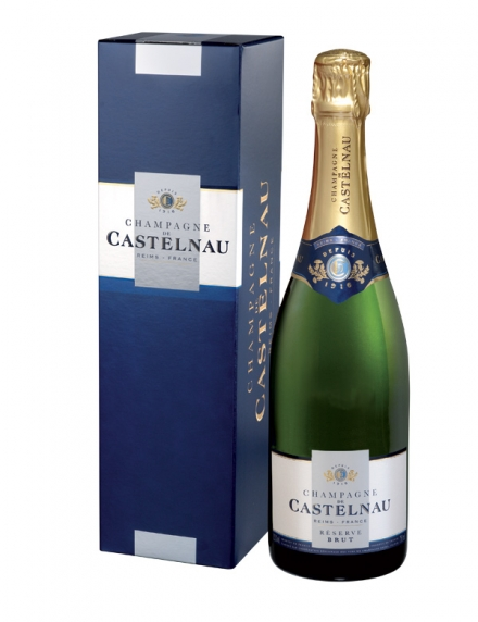 Castelnau Brut Réserve