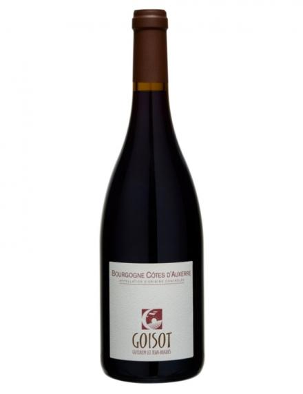 Domaine Goisot Côtes d'Auxerre 2017