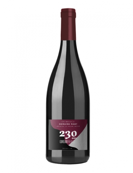 Domaine Maby Variation Cuvée 230 ans