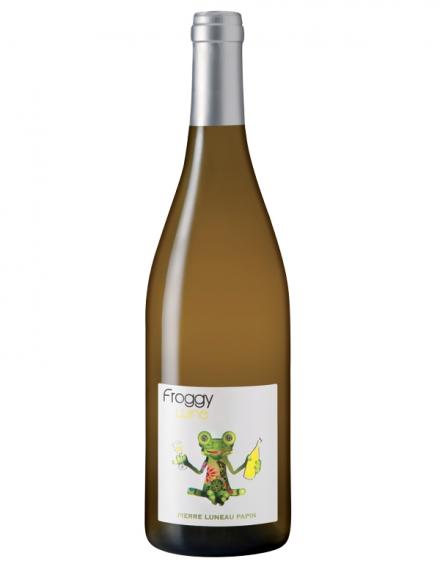 Domaine Pierre Luneau-Papin Froggy Wine 2017