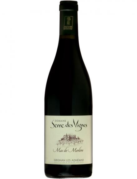 Domaine Serre des Vignes Mas de Merlères