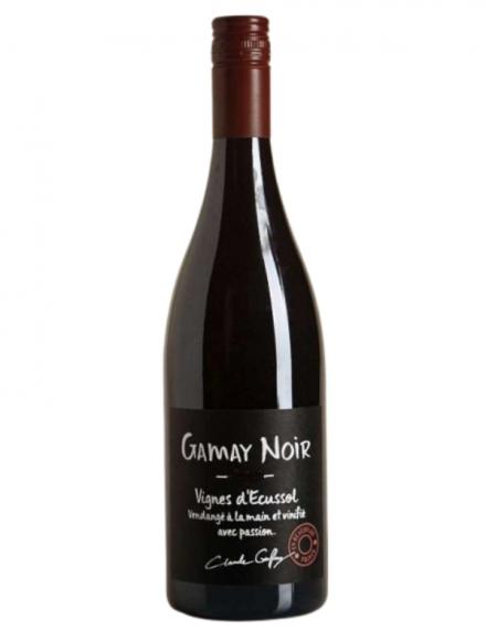 Gamay Noir Vignes d'Ecussol