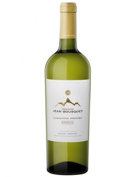 Jean Bousquet Pinot Gris Chardonnay