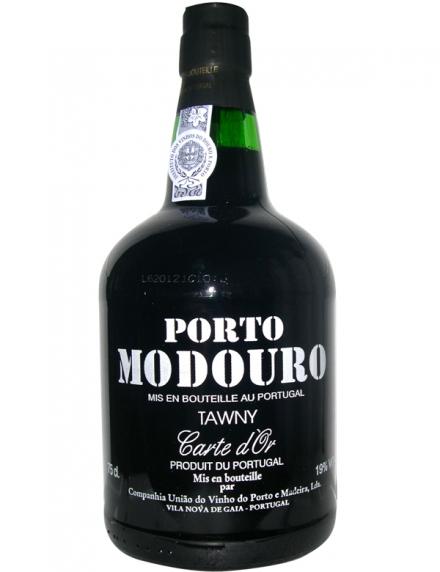 Modouro Tawny