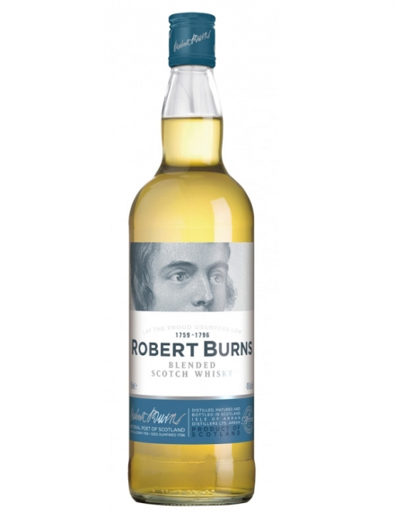 Robert Burns Ecosse Blended 40°