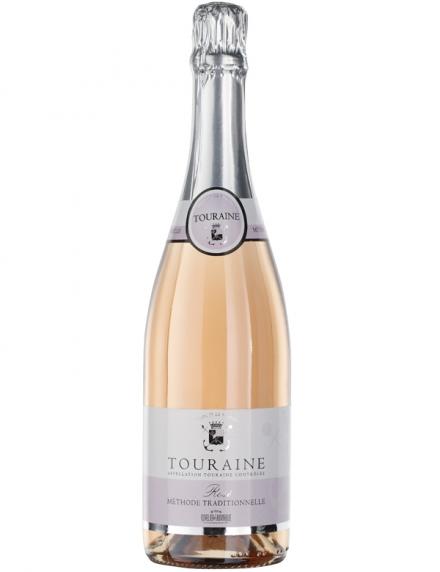 Touraine Brut Rosé