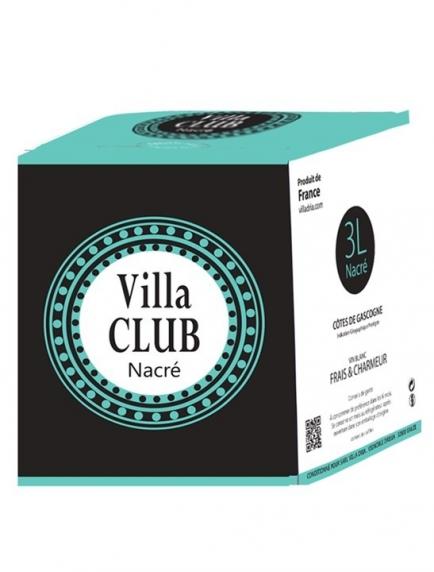 Villa Club Nacré