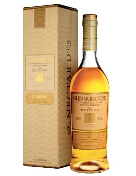 Glenmorangie Nectar d'Or Ecosse / Highland Single Malt 46°