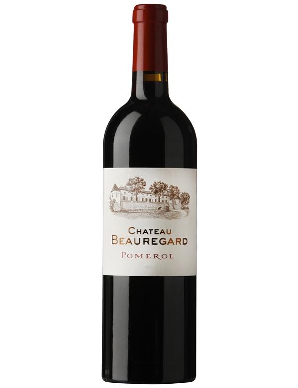Château Beauregard 2019