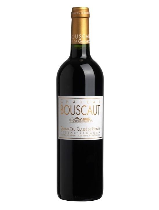 Château Bouscaut 2019