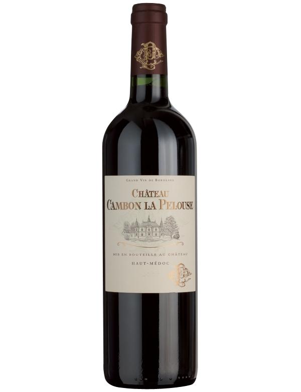 Château Cambon la Pelouse 2019