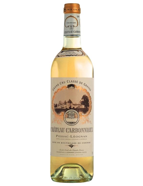 Château Carbonnieux 2017