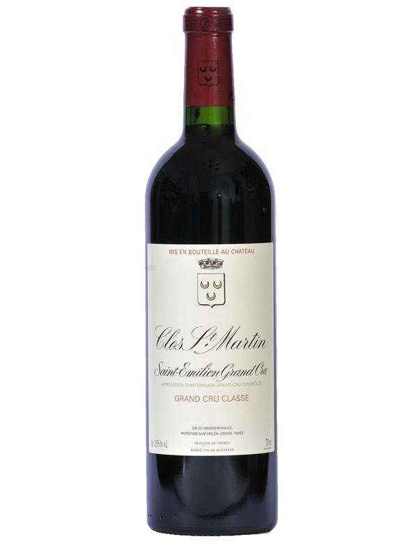 Château Clos Saint-Martin 2020
