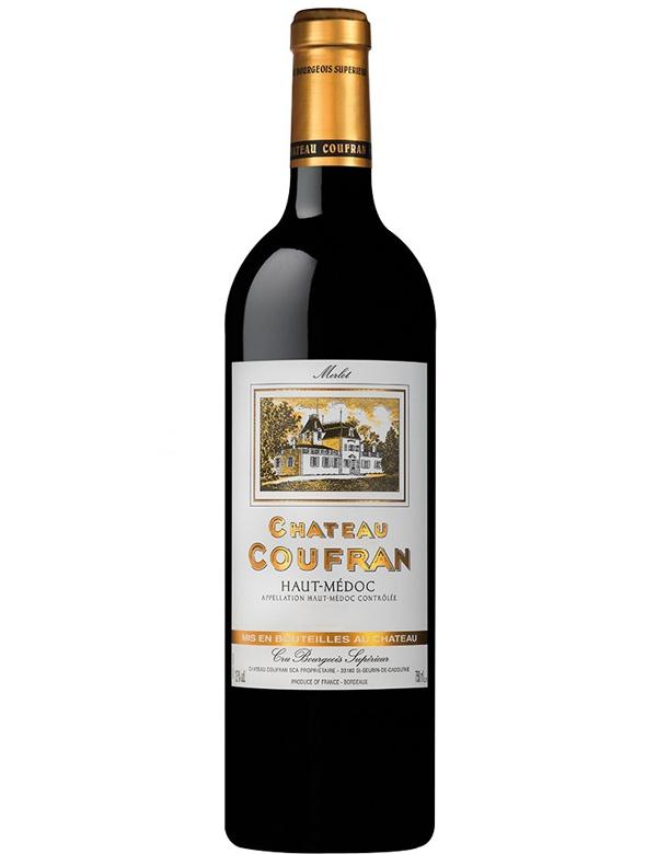 Château Coufran 2020
