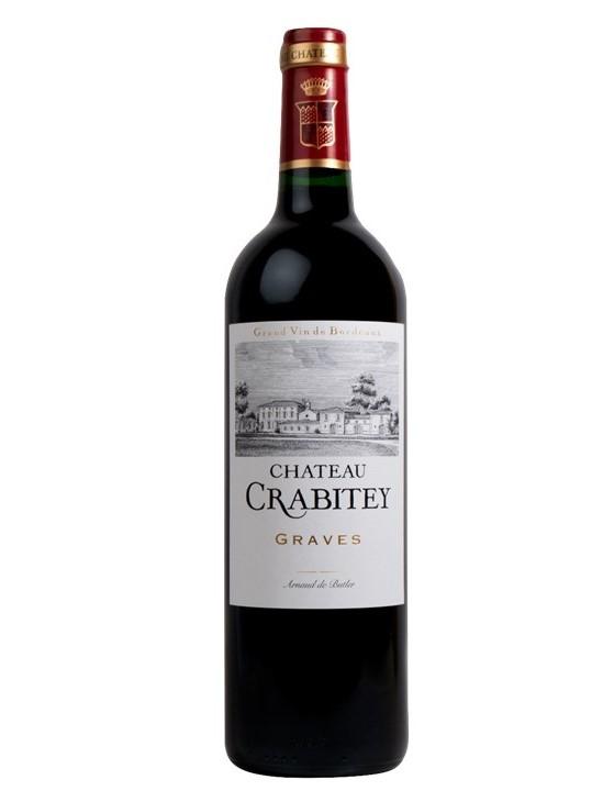 Château Crabitey 2019