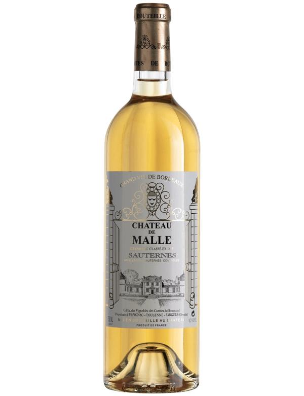 Château de Malle 2019