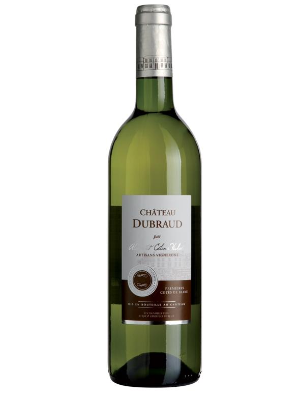 Château Dubraud 2019