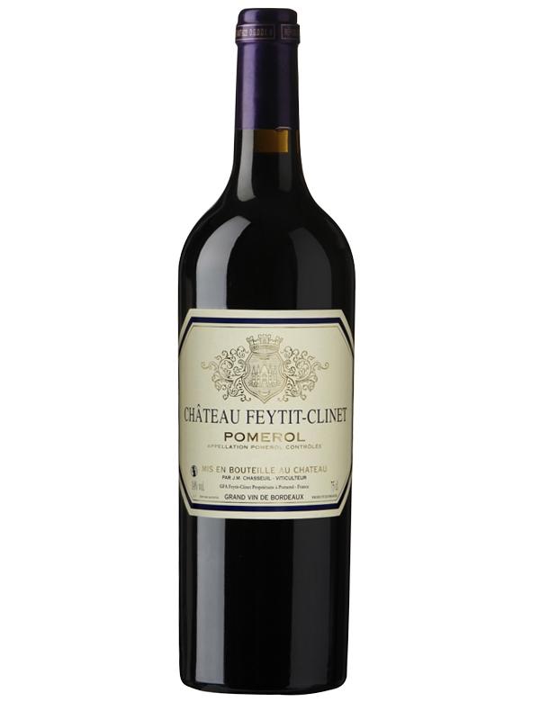 Château Feytit Clinet 2019