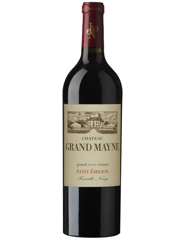 Château Grand Mayne 2019