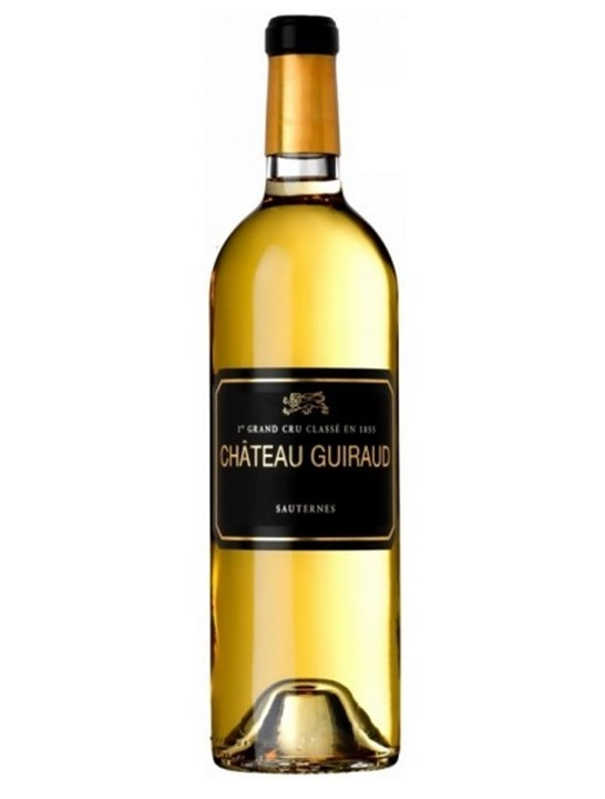 Château Guiraud 2020