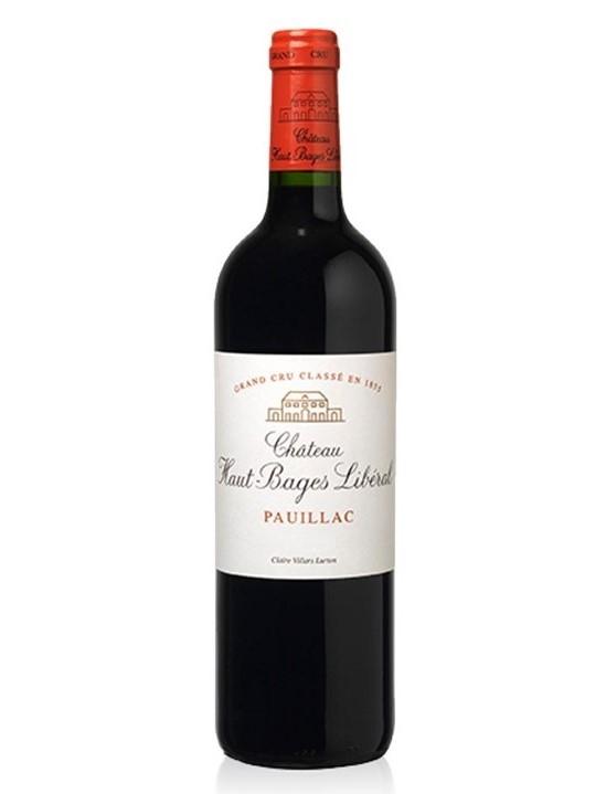 Château Haut-Bages Libéral 2019