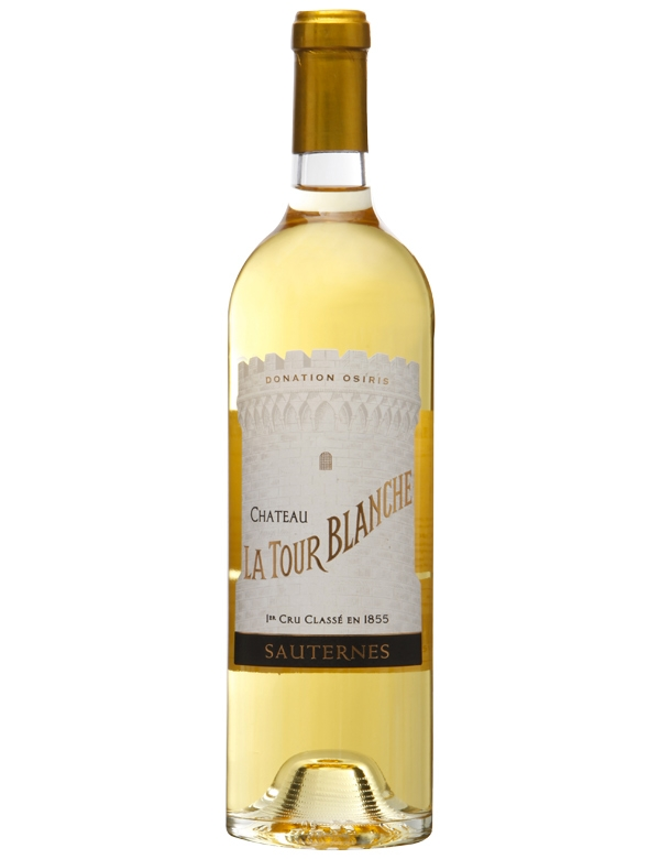 Château La Tour Blanche 2019