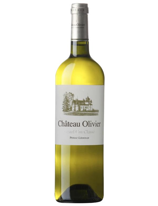Château Olivier 2019