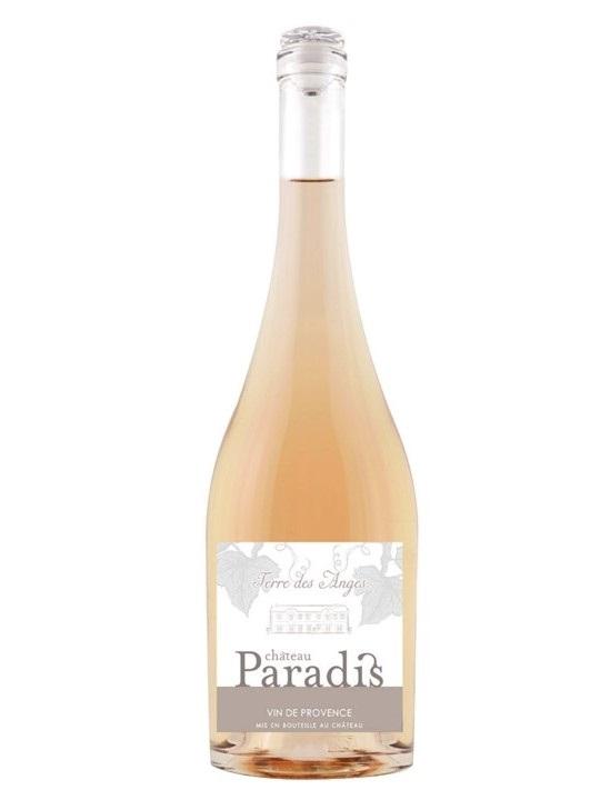 Château Paradis Terre des Anges 2020