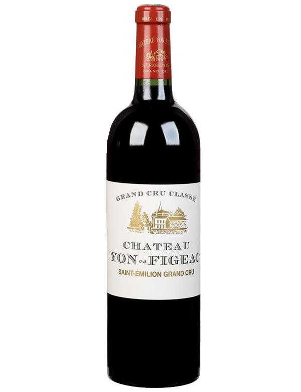 Château Yon-Figeac 2019