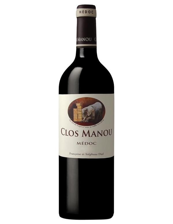 Clos Manou 2019